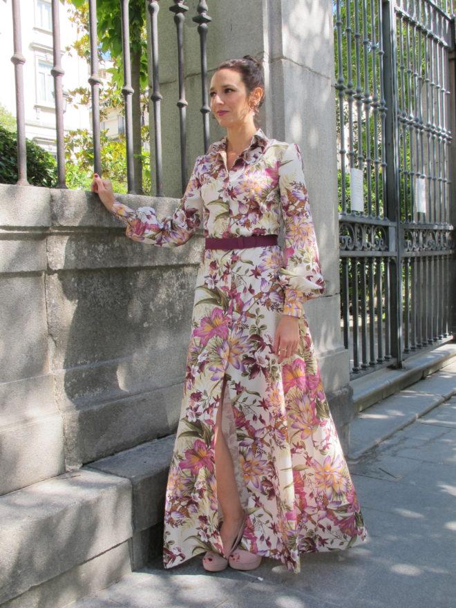 Vestido camisero: sencillo, cómodo y elegante. El todo terreno de la temporada