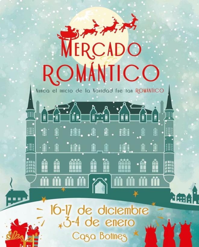 Navidad en el romántico